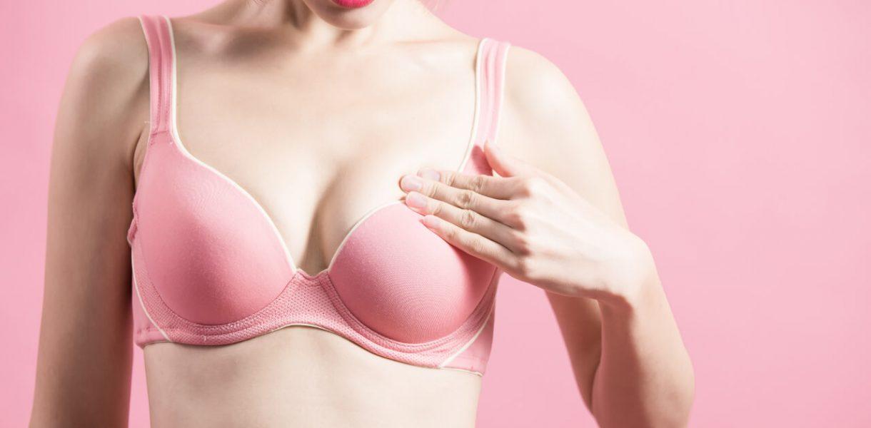 Chez les femmes, les changements cycliques provoqués par la production des hormones sont souvent responsables des douleurs au niveau des tétons.
